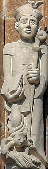 [Saint Cunibert of Cologne]