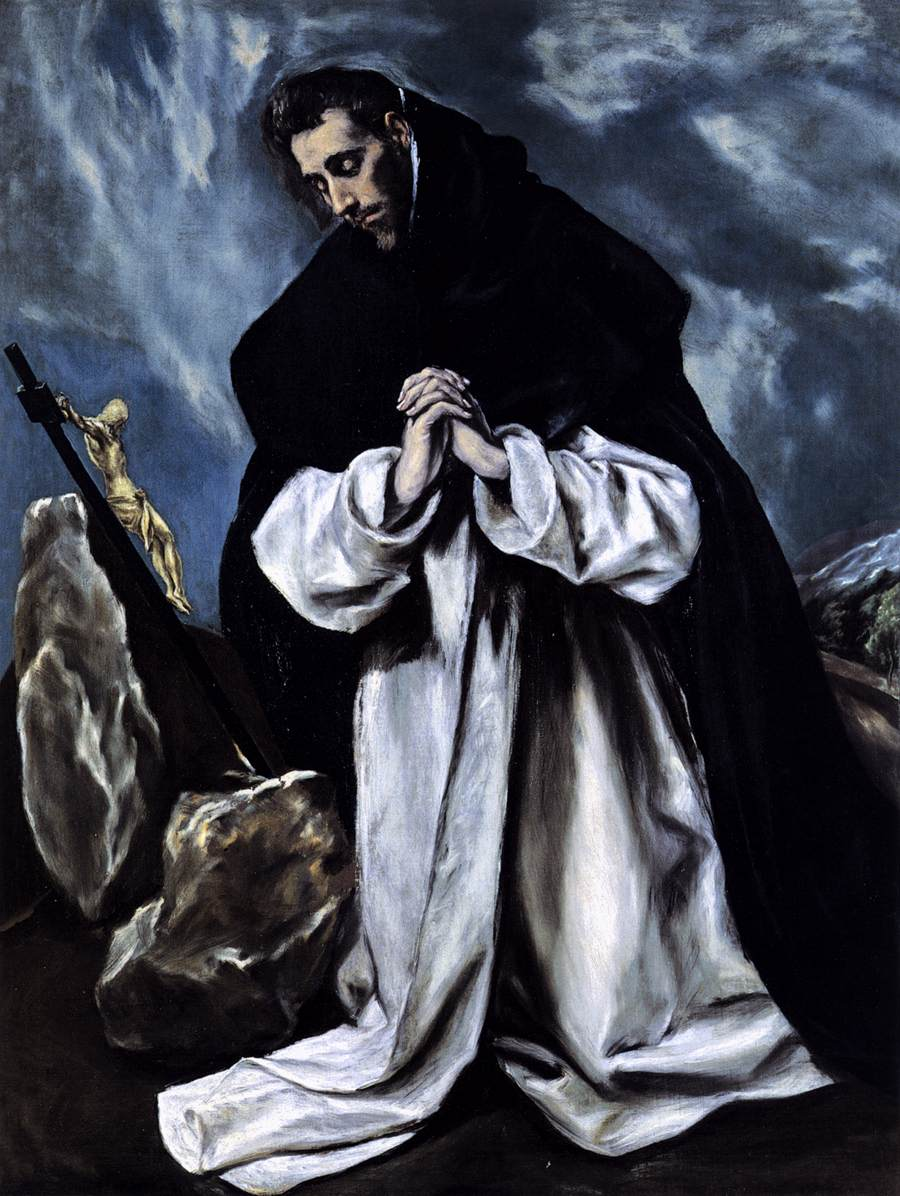 St Dominic Biography. Saint Dominic Rosary, Life, Feast Day, Prayer and quotes.