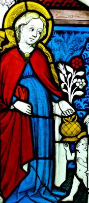 [Saint Dorothy of Caesarea]