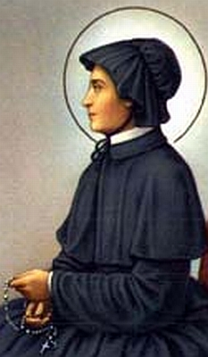 Image result for elizabeth ann seton