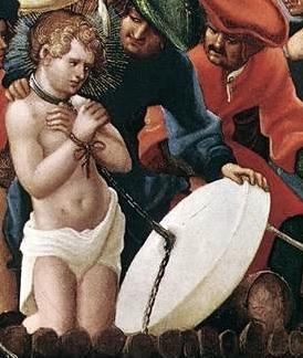 [Saint Florian of Lorch]