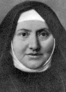 Blessed Gertrude Caterina Comensoli