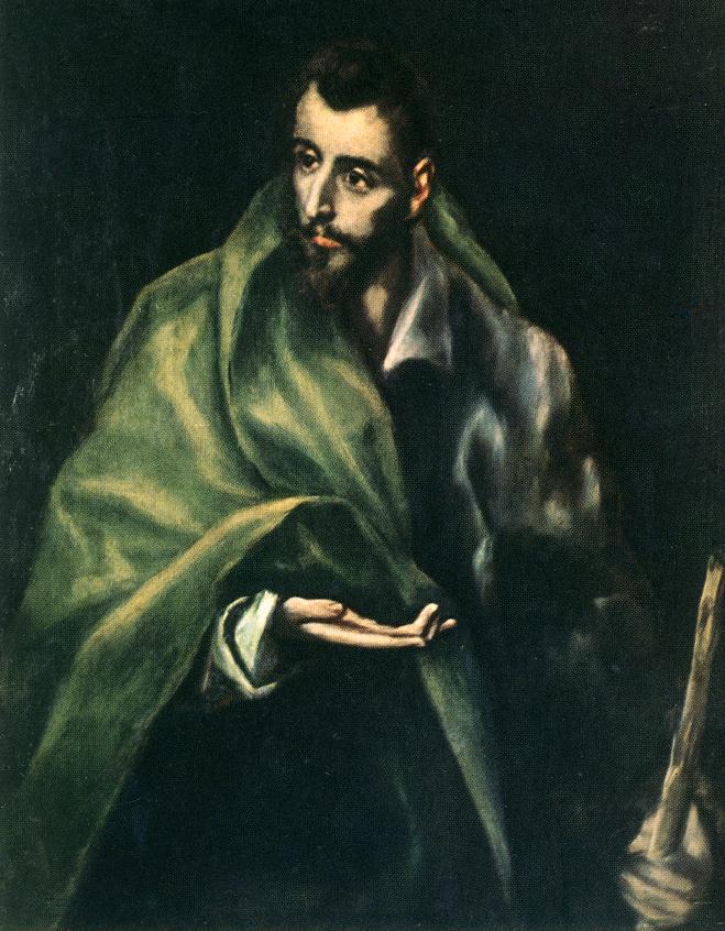 [Apostle Saint James the Greater]