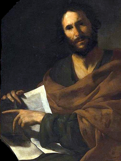ST. JOHN, The Apostle