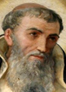 Saint Jose Fernández de Ventosa
