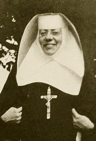 [Saint Katharine Drexel]
