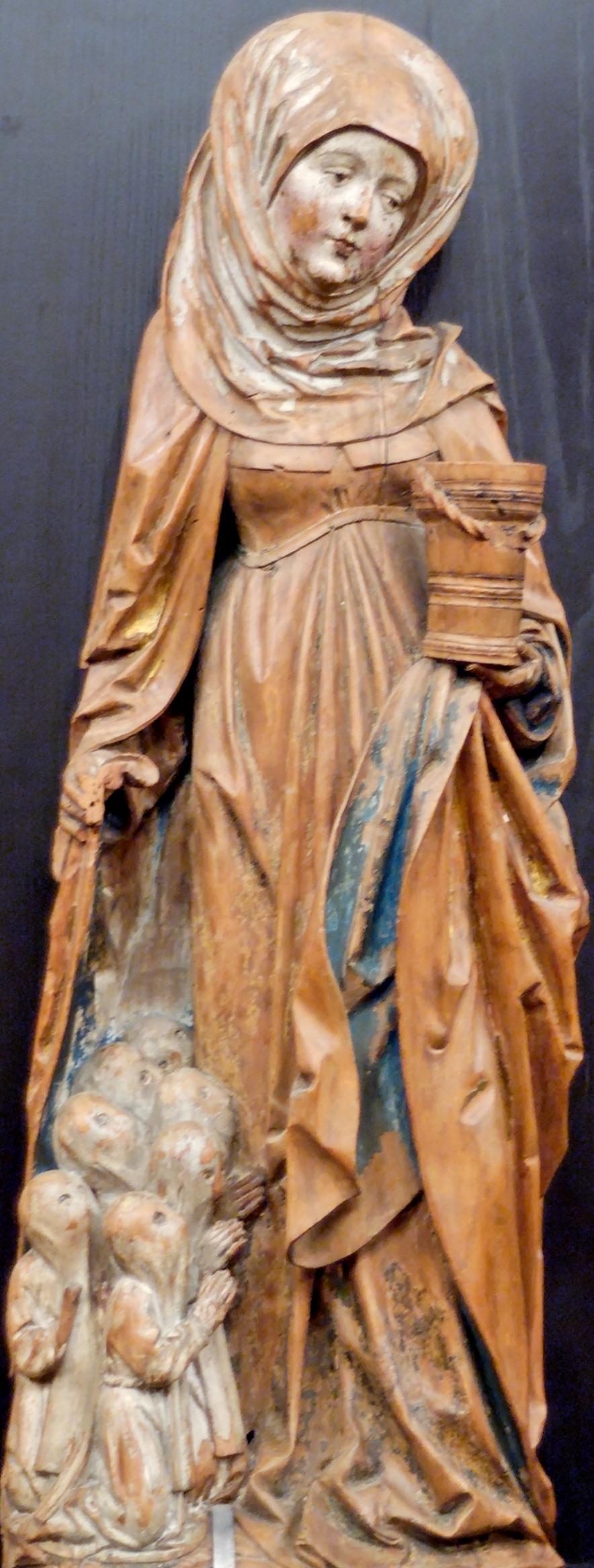STE MARTHE, VIERGE  dans images sacrée saint-martha-03