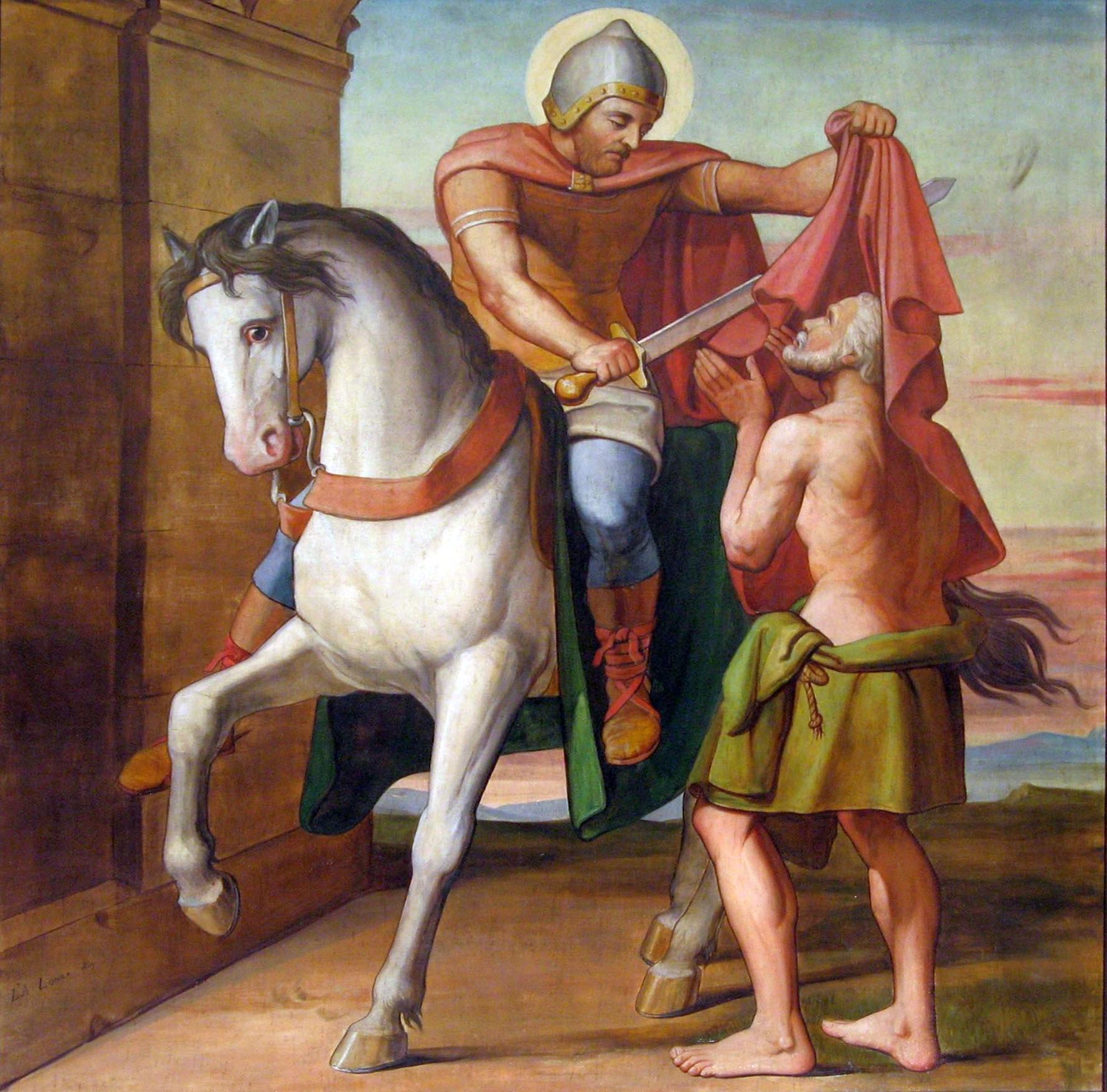 St Martin Von Tours