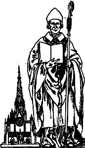 [Saint Osmund]