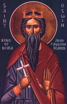 [Saint Oswine of Deira]