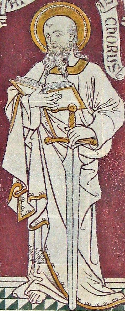 San Paolo Apostolo dans immagini sacre saint-paul-the-apostle-40