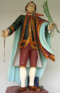 Saint Pelagius of Oviedo