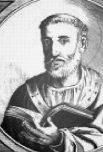 [Saint Peter Chrysologus]