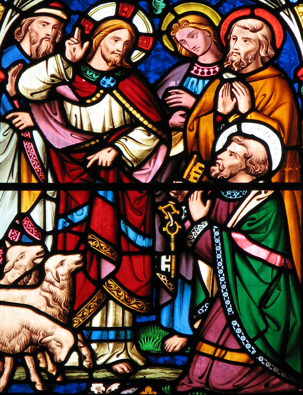 Saint Peter the Apostle Quotes