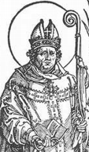 [Saint Quirinus of Sescia]