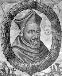 [Saint Robert Bellarmine]