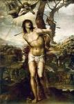 Saint Sebastian Muhlenkort
