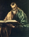 Saint Simon the Apostle