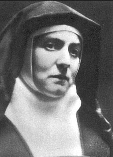 photograph of Saint Teresa Benedicta of the Cross, date unknown, photographer unknown