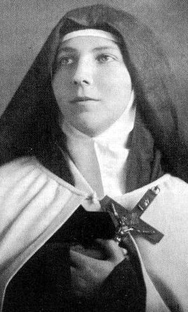 [Saint Terese of the Andes]