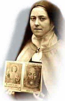 [Saint Therese of Lisieux]