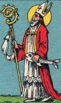 Saint Ulric of Augsburg