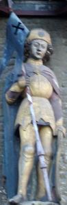 [Saint Victor of Xanten]
