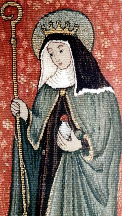 Saints.SQPN.com » Blog Archive » Saint Walburga