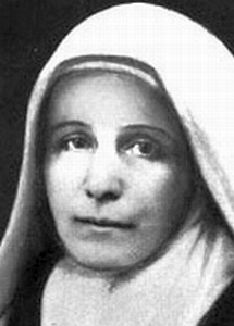 Venerable Amalia Streitel