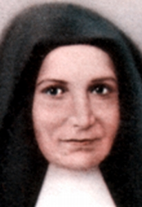 [Blessed Anna Maria Janer Angl