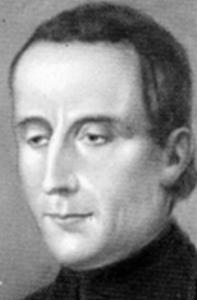 Venerable Carlo Domenico Albini