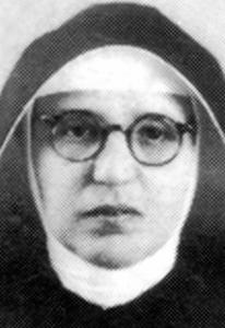 Blessed Giuseppina Maria de Micheli