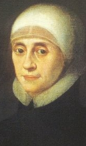 [Venerable Jane Ward]