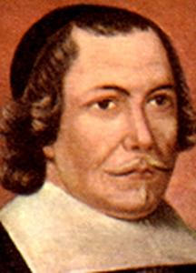Venerable Jérôme Le Royer de la Dauversière