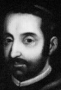[Blessed Juan de Palafox Mendoza]