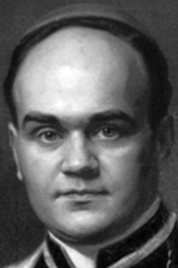 [Venerable Zoltan Lajos Mesz