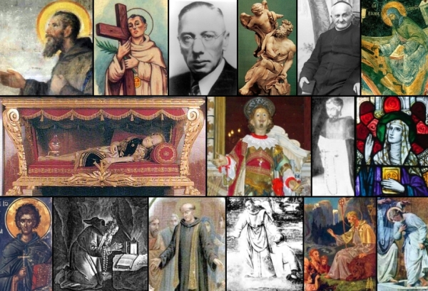 some of the saints and beati who are celebrated on 15 January