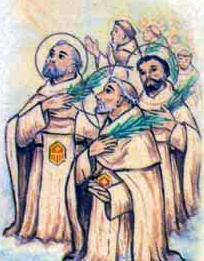 Mercedarian Martyrs of Africa