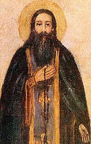 img St Abraham of smolensk