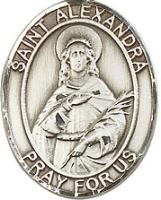 Saint Alexandra of Amisus
