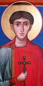 Saint Alkmund of Northumbria