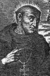 Saint Anselm of Lucca the Younger