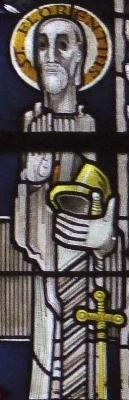 Saint Florentius the Martyr