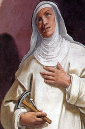Blessed Beatrix of Ornacieux