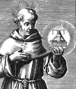Blessed Bernardine of Feltre