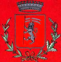 coat of arms for Bibbiena, Italy