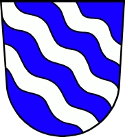coat of arms for Billerbeck, Germany