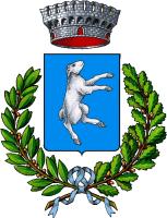 coat of arms for Borgosatollo, Italy