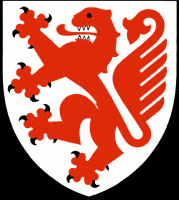 coat of arms for Braunschweig, Germany