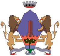 coat of arms for Brolo, Italy